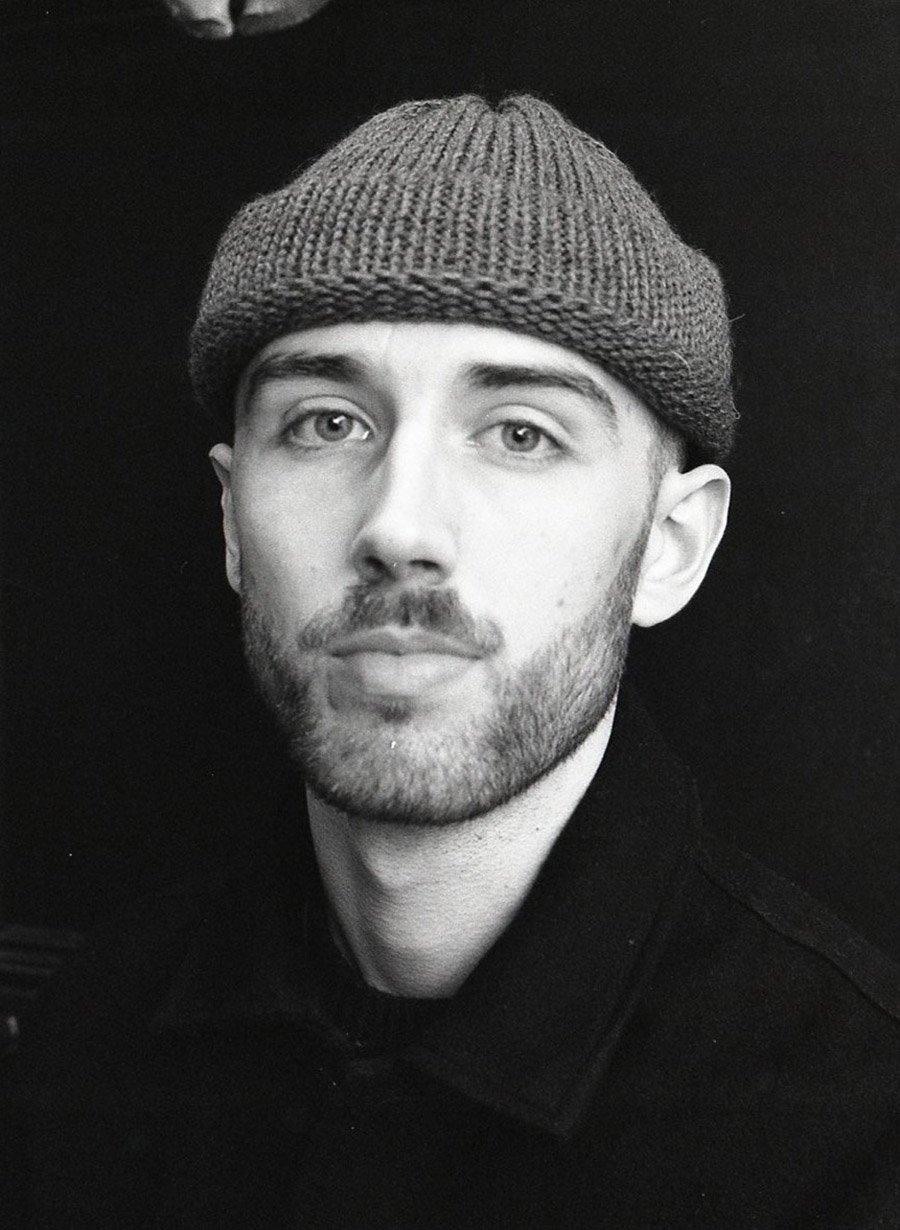 Joe Corfield - BABMAG